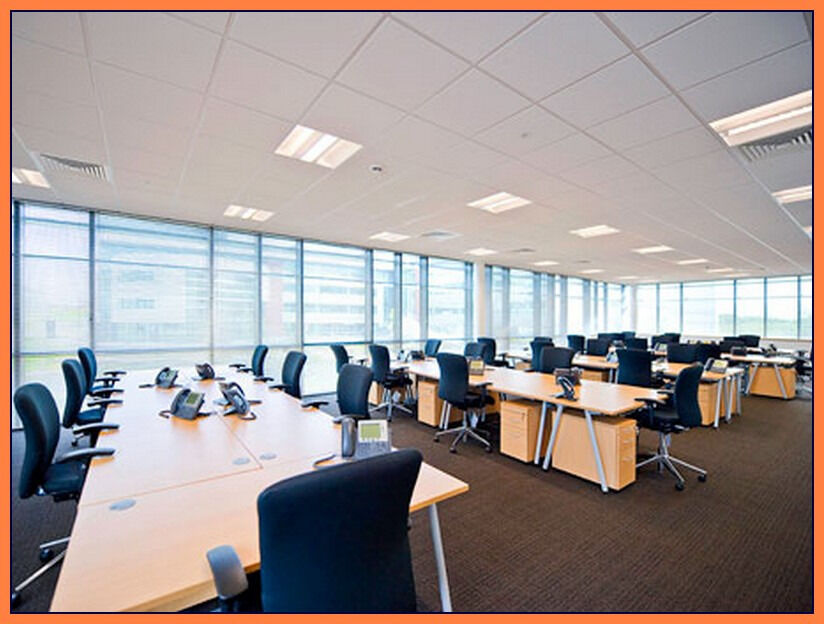 ● Motherwell- ML1 ● Office Space to Rent - Serviced Offices Motherwell