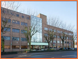 ● Swindon- SN2 ● Office Space to Rent - Serviced Offices Swindon