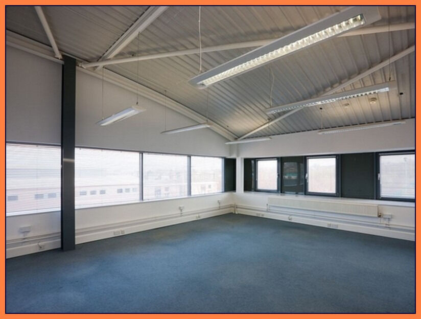 ● Mansfield- NG18 ● Office Space to Rent - Serviced Offices Mansfield