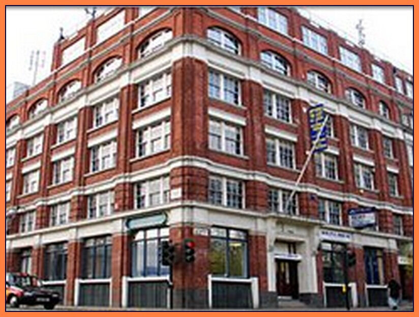 ( Hackney - EC1V ) Co-working - Office Space to Rent