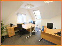 ( Nottingham - NG7 ) Co-working - Office Space to Rent