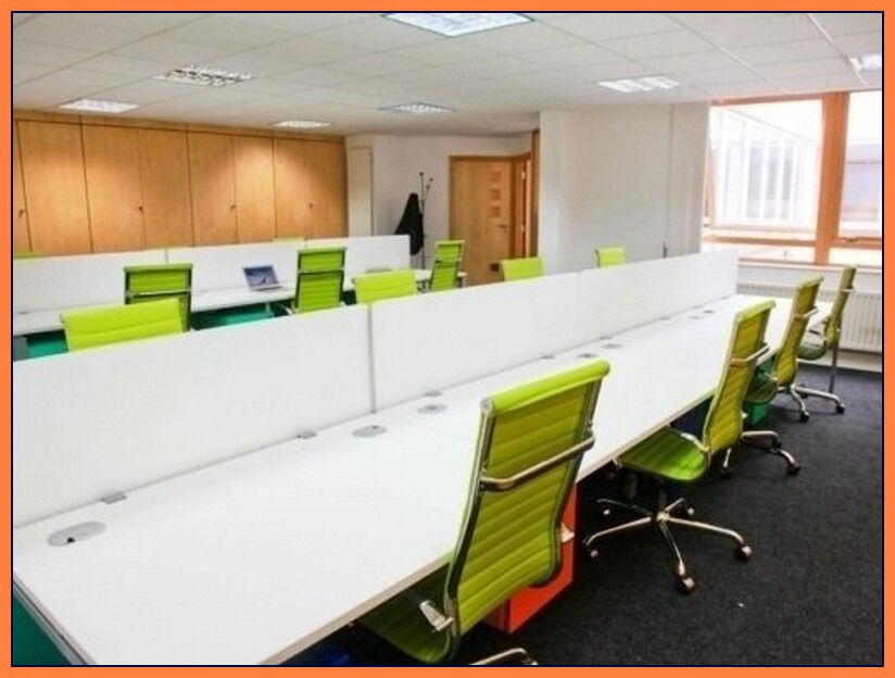 ● Marylebone- W1H ● Office Space to Rent - Serviced Offices Marylebone