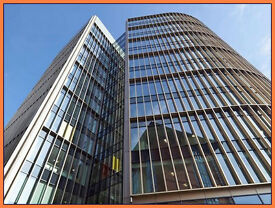 ● Birmingham - B1 ● Office Space to Rent - Serviced Offices Birmingham
