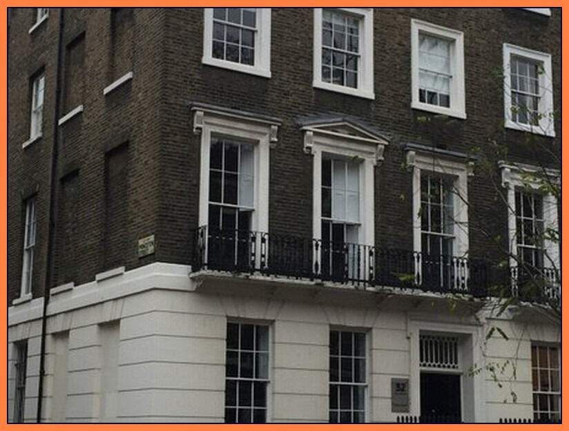 ● Holborn- WC1R ● Office Space to Rent - Serviced Offices Holborn