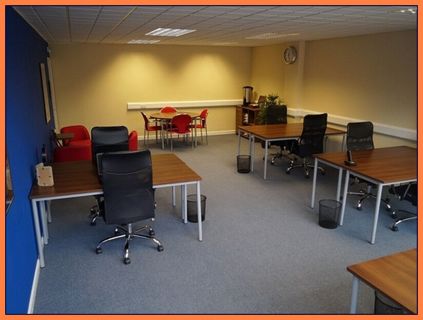 ● Cambridge- CB1 ● Office Space to Rent - Serviced Offices Cambridge