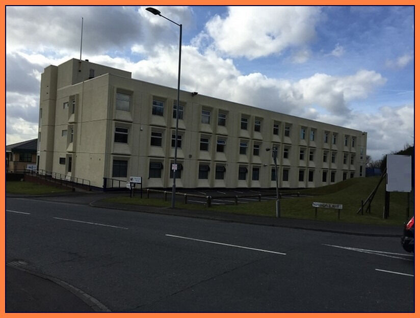 ● Bradford- BD4 ● Office Space to Rent - Serviced Offices Bradford