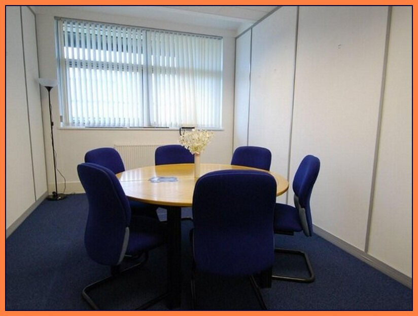 ● Edinburgh- FK9 ● Office Space to Rent - Serviced Offices Edinburgh