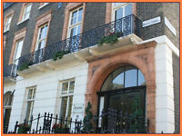 ( Russell Square - WC1B ) Co-working - Office Space to Rent