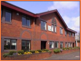 ( High Wycombe - HP12 ) Co-working - Office Space to Rent