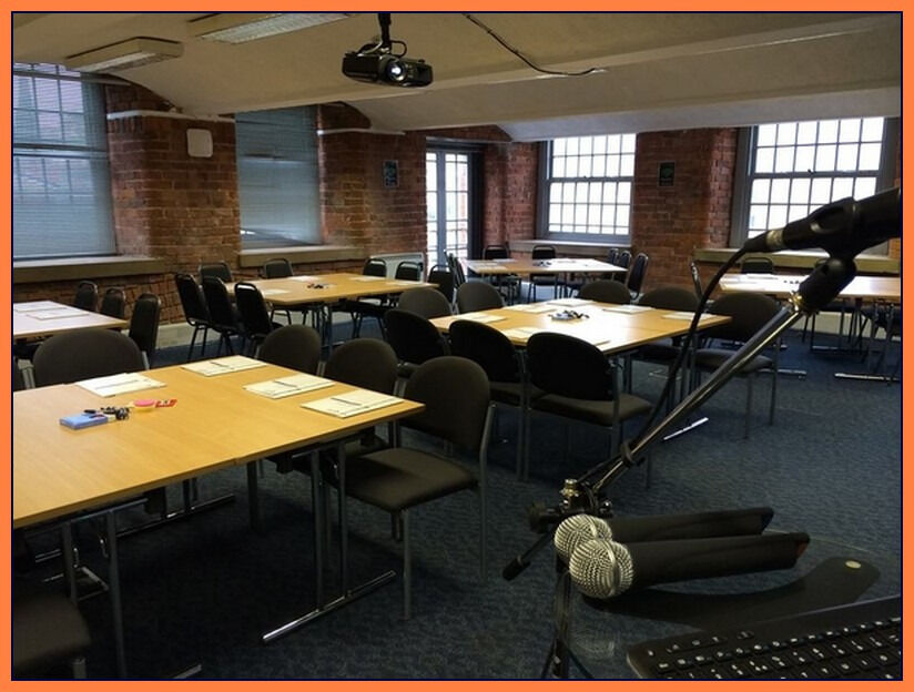 ● Preston - PR1 ● Office Space to Rent - Serviced Offices Preston