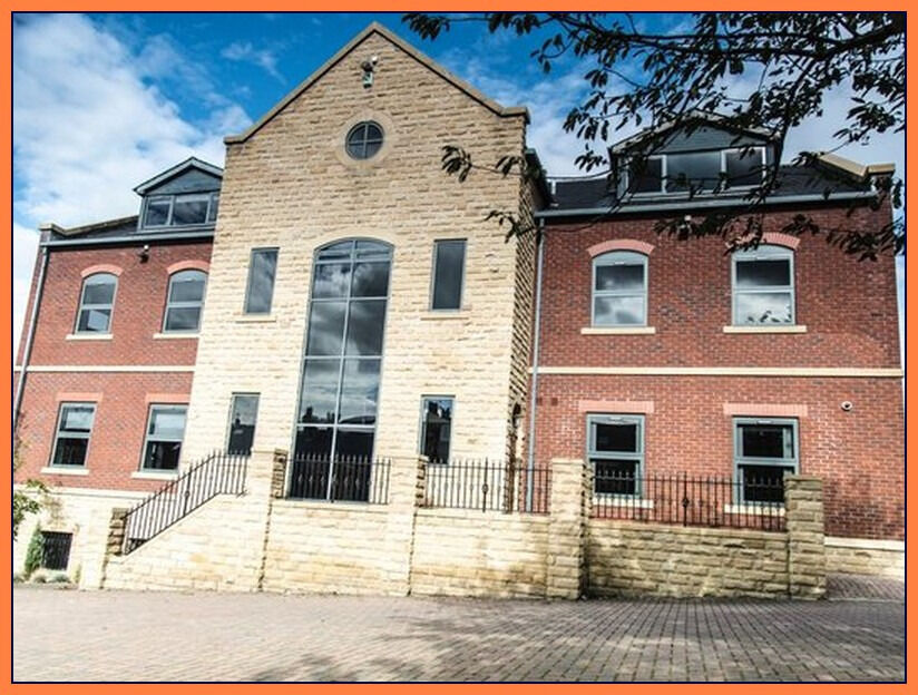 ● Leeds- LS18 ● Office Space to Rent - Serviced Offices Leeds