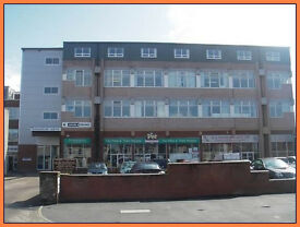● Southport- PR8 ● Office Space to Rent - Serviced Offices Southport