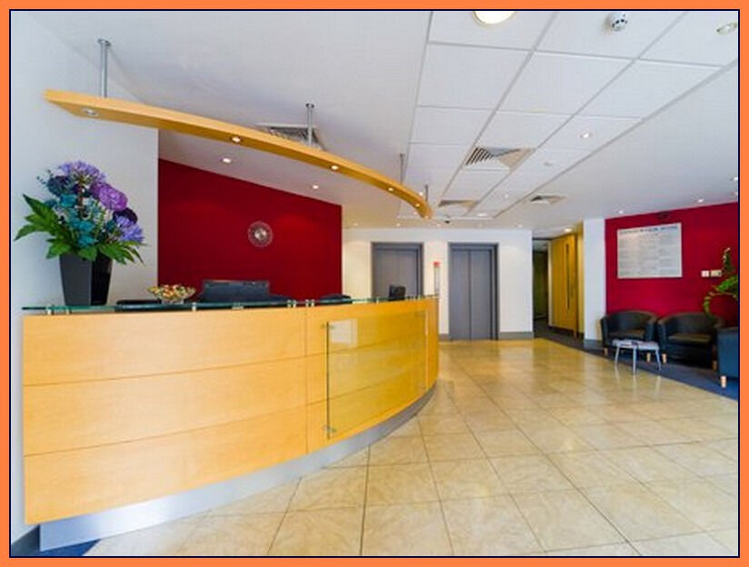 ● Richmond- TW9 ● Office Space to Rent - Serviced Offices Richmond