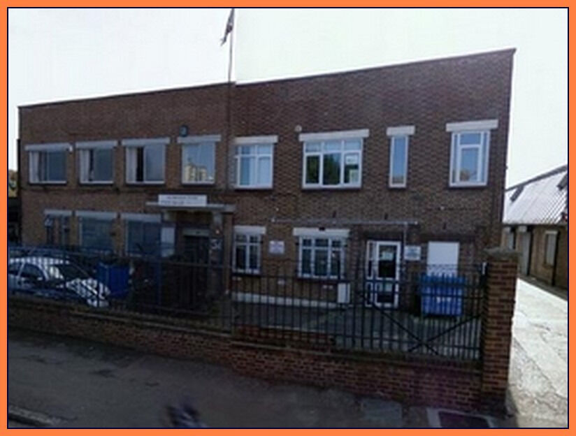 ( Enfield - EN3 ) Co-working - Office Space to Rent