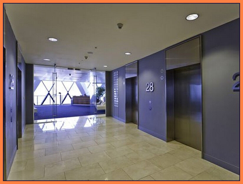 ● Bishopsgate- EC3A ● Office Space to Rent - Serviced Offices Bishopsgate