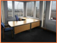( Waterloo - SE1 ) Co-working - Office Space to Rent