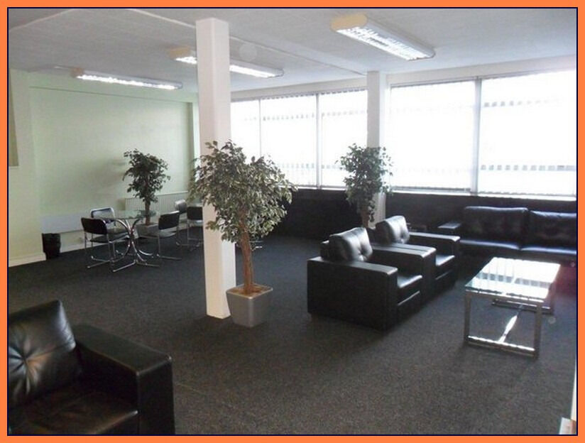 ( Watford - WD18 ) Co-working - Office Space to Rent