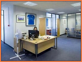 ( Edgware - HA8 ) Co-working - Office Space to Rent