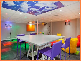 (Camden Town - NW1) Office Space to Rent - Serviced Offices Camden Town