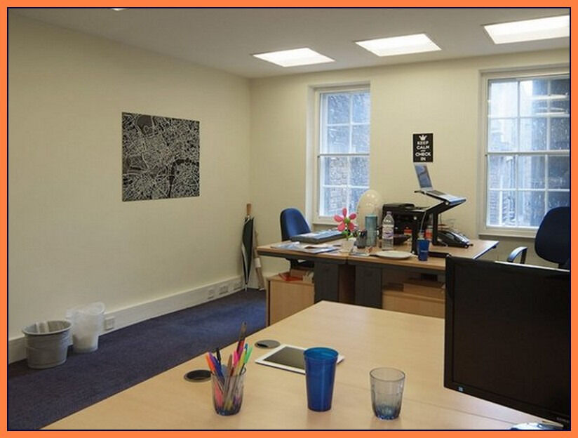( Soho - W1D ) Co-working - Office Space to Rent