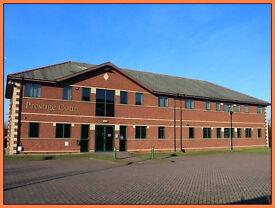 ( Leeds - LS10 ) Co-working - Office Space to Rent