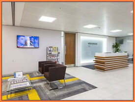 (Liverpool Street - EC2M) Office Space to Rent - Serviced Offices Liverpool Street