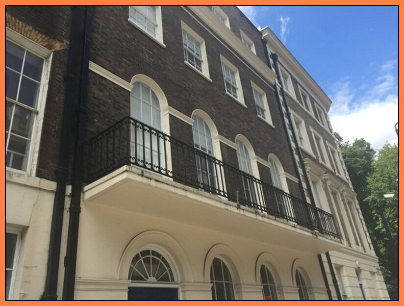 ● Bloomsbury- WC1A ● Office Space to Rent - Serviced Offices Bloomsbury
