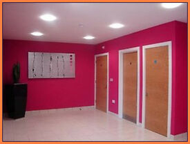 (Knutsford - WA16) Office Space to Rent - Serviced Offices Knutsford