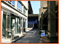 ( Barbican - EC2Y ) Co-working - Office Space to Rent