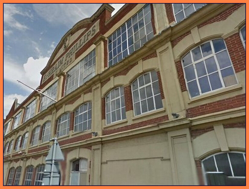 ● Digbeth- B5 ● Office Space to Rent - Serviced Offices Digbeth