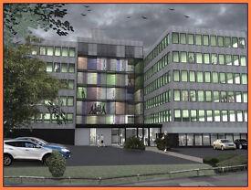 (Farnborough - GU14) Office Space to Rent - Serviced Offices Farnborough