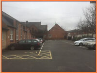 (Derby - DE24) Office Space to Rent - Serviced Offices Derby