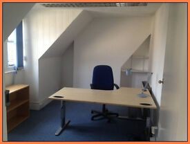 (Burgess Hill - RH15) Office Space to Rent - Serviced Offices Burgess Hill
