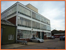 (Letchworth - SG6) Office Space to Rent - Serviced Offices Letchworth