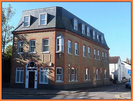 (Epsom - KT17) Office Space to Rent - Serviced Offices Epsom