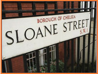 (Sloane Square - SW1X) Office Space to Rent - Serviced Offices Sloane Square