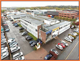 ● Camberley- GU15 ● Office Space to Rent - Serviced Offices Camberley