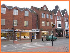 (Tring - HP23) Office Space to Rent - Serviced Offices Tring