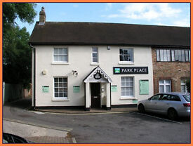 (Harefield - UB9) Office Space to Rent - Serviced Offices Harefield