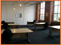 (Manchester - M35) Office Space to Rent - Serviced Offices Manchester