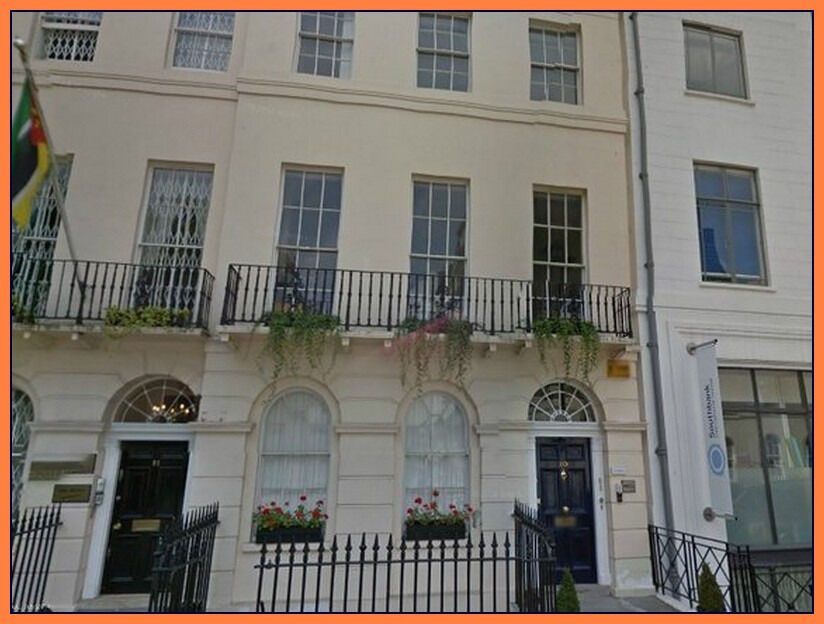 ● Fitzrovia- W1T ● Office Space to Rent - Serviced Offices Fitzrovia