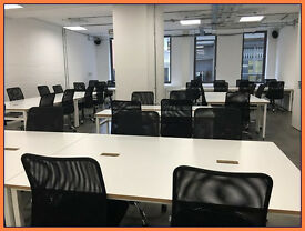 ( Old Street - EC1V ) Co-working - Office Space to Rent