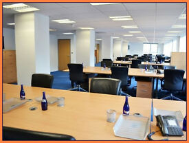 ● Barbican- EC2Y ● Office Space to Rent - Serviced Offices Barbican