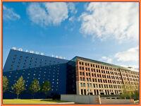 (Erdington - B24) Office Space to Rent - Serviced Offices Erdington