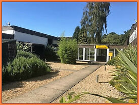 ● Liphook- GU30 ● Office Space to Rent - Serviced Offices Liphook