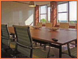 (Teddington - TW11) Office Space to Rent - Serviced Offices Teddington