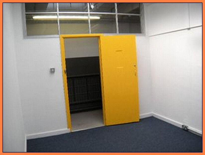 ( Wembley - HA9 ) Co-working - Office Space to Rent