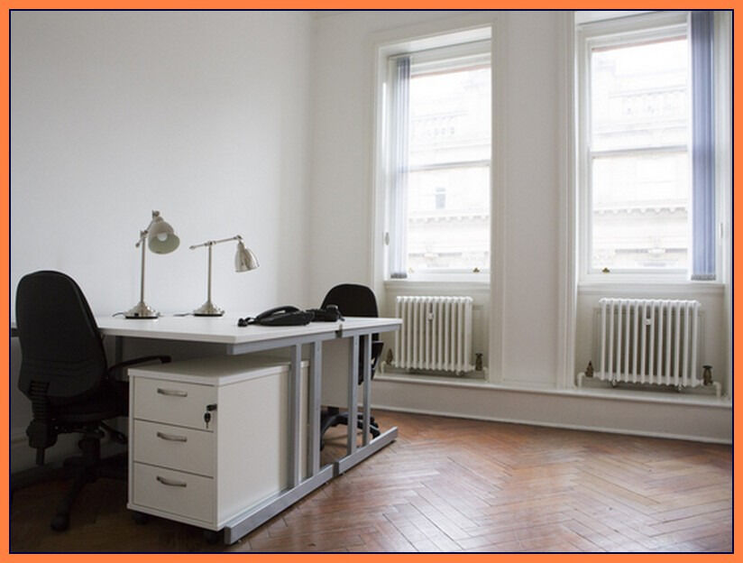 ( Newcastle-upon-Tyne - NE1 ) Co-working - Office Space to Rent