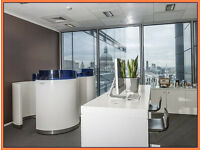 (Bank - EC2V) Office Space to Rent - Serviced Offices Bank