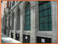 ( Austin Friars - EC2N ) Co-working - Office Space to Rent